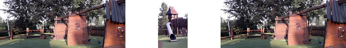 Plac Zabaw Dolna Rówień Krupowa