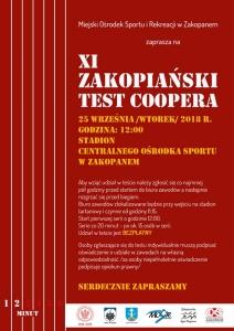 tn test coopera
