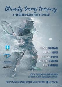 plakat tenis2019